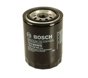 Oil Filter BOSCH for Audi, Volkswagen Brand New Premium Quality