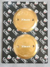 Yamaha TMAX T MAX 500 530 CNC Racing cover laterali ORO