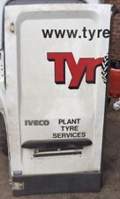 IVECO DAILY SWB LOW ROOF PASSENGER LEFT REAR DOOR 2000-2013