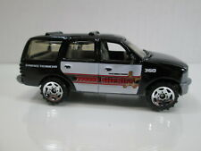 Sheriff Ford Expedition Evidence Technician Unit #360 New 1/68 Matchbox