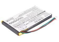 UK Battery for Garmin Edge 605 Edge 705 361-00019-12 3.7V RoHS