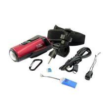 Action HD Camera Cam Video Recorder Helmet Sports GPS Health & Distance