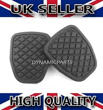 Impreza Liberty Forester Pair Brake & Clutch Pedal Pad Rubbers 36015GA111