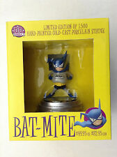BAT-MITE MAQUETTE STATUE #625/1500 NEW(JUSTICE LEAGUE REBIRTH BATMAN SUPERMAN 52