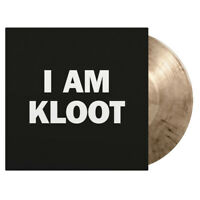 I Am Kloot - I Am Kloot Limited Numbered Smokey Colored  (2003 - EU - Reissue)