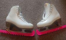 Womens Risport Ice Skates Lazer Size UK 4 245