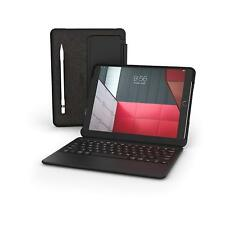 Nomad Book by ZAGG Custom-Fit Case w/ Detachable Wireless Keyboard