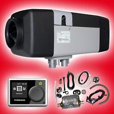 Webasto air top 2000 STC 12 V Diesel Camping avec MultiControl HD RV + Kit