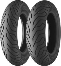 Michelin City Grip Scooter Front & Rear Tires 110/90-13 & 150/70-13  39396/07768