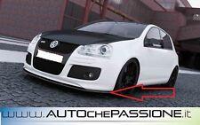 Sotto Paraurti anteriore Edition 30TH per VW Golf 5 GTI/GT dal 2003>2008