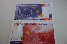 Billet   1 EURO - PERIGORD