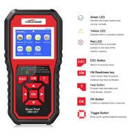 Full OBD 2 Car Scanner Auto Car Diagnostic Tool OBDII Code Reader KONNWEI KW850