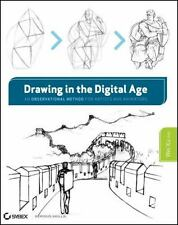 Drawing in the Digital Age: An Observational Method for Artists and Animators b