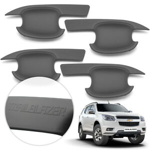 Bowl Insert Cover Matte Black Fits Chevrolet Trailblazer LT LTZ 2012 2018