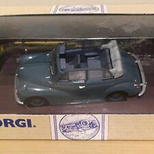 BOXED CLASSIC VEHICLE from CORGI 96750 MORRIS MINOR CONVERTIBLE 1993