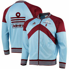 Kitbag West Ham United 1980 FA Cup Final Admiral Track Jacket Top