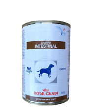 24x400g Royal Canin Gastro Intestinal Veterinary Diet Nassfutter Dose