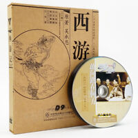 10 DVD Journey to the West Monkey King Collector Edition Eng/Jap Original Box
