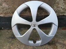 """Toyota Prius 15"""" Wheel Trim Hub Cap Genuine"""