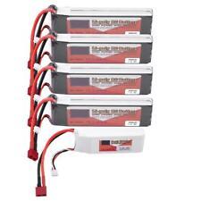 ZOP POWER 2S 7.4V 5500mAh / 5000mAh / 2200mAh Batteria ricaricabile LiPo con pre