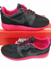 nike womens rosherun hyp trainers 642233 601 sneakers shoes