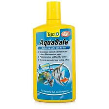 Tetra AquaSafe , Water Conditioner, Dechlorinator Tapsafe 500ml