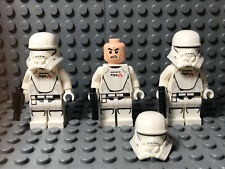 LEGO STAR WARS First Order Jet Trooper Minifigure Lot of 3 from Lego 75250