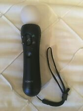 SONY PLAYSTATION MOTION CONTROLLER
