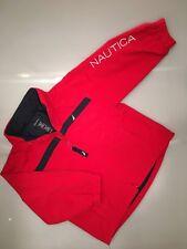 NAUTICA Toddler' Red Jacket: Age 6-18 Months - Hardly Worn - FREE P&P