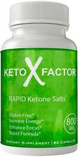 Keto X Factor Weight Loss Supplement - Weightloss Diet Pills Products Keto Tr...