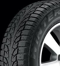 Pirelli Winter Carving Edge 265/50-20 XL Tire (Set of 4)