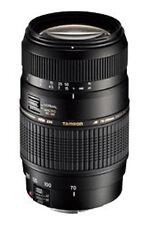 Tamron 70-300mm f/4.0-5.6 AF LD Lens For Canon