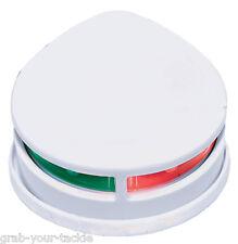 Navigation Light LED White Bi Colour Uscg Colregs Apprv 2 nMile White Case Boat
