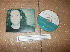 CD Pop Kenny G - My Heart Will Go On (1 Song) Promo ARISTA