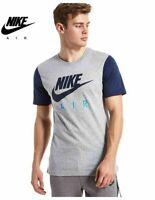 Nike Futura Icon Men's T Shirt Air Casual T-Shirt Gym Sports Top Size S M L XL
