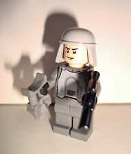 LEGO MINIFIG PERSONNAGE STAR WARS - IMPERIAL OFFICIER (4,5x2,5cm)