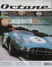 Octane 09/2003 No 3 featuirng Aston Martin, Ferrari, Rolls Royce, Porsche,Morgan