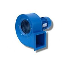 VENTILATORE CENTRIFUGO - 0,17 kW - 2900 rpm
