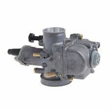 Universal Motorcycle 30mm Carburetor For Keihin Carb PWK Mikuni With Power Jet