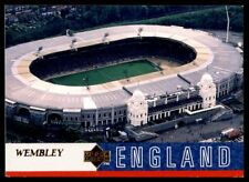 Upper Deck England 1998 - Stadium Wembley # 76