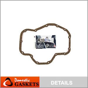 Oil Pan Gasket Fits 01-15 Lexus Toyota 2.0L 2.4L 1AZFE 2AZFE 2AZFXE