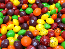 Skittles Fruits 1Kg Bulk Bag Great for Party Lollies and Buffet
