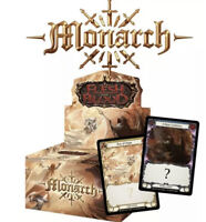 1st edition Booster Box Flesh and Blood Monarch - *Ready To ship*