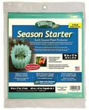 Season Starter Plant Protector,No PIN-9,  Dalen Products Co Inc