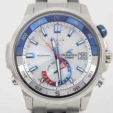 CASIO OCEANUS CACHALOT OCW-P1000-7AJF Men's Watch New in Box