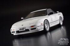 [Modeler's 1/43 MD43207] Initial D Nissan 180SX (Kenji)