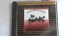 MFSL Gold-CD ...  Blood, Sweat & Tears