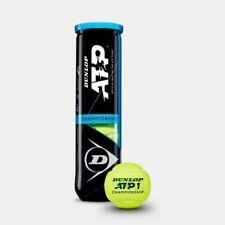 Dunlop ATPChampionship 4er gelb Tennisbälle