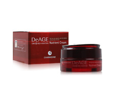 Charmzone DeAGE Red Addition Nutrient Moisturizing Cream 50ml / 1.69fl.oz
