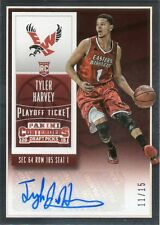 TYLER HARVEY 2015 PANINI CONTENDERS PLAYOFF TICKET AUTO ROOKIE CARD 11/15